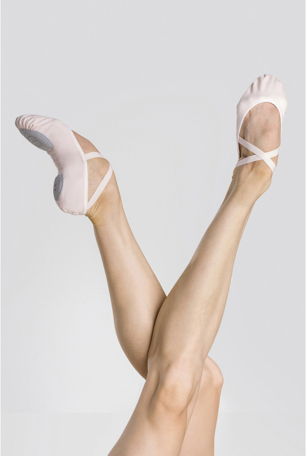 SOFT BALLET SHOES CERES
