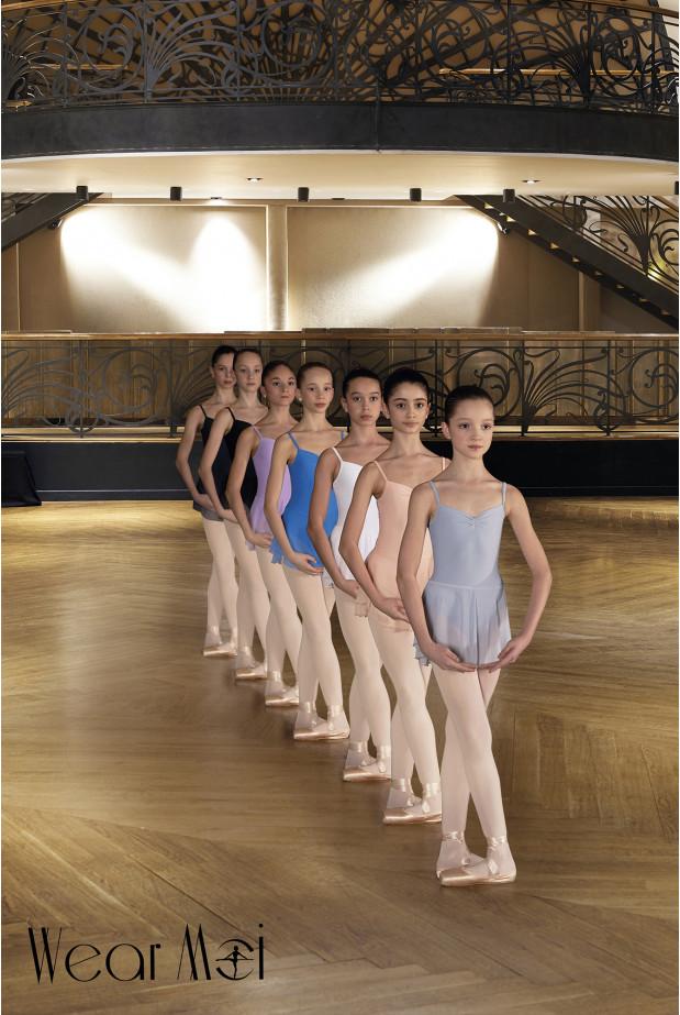 BALLET LADIES & GIRLS ABBIE