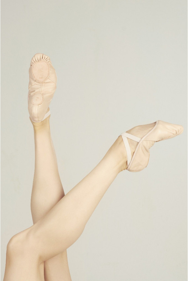 SOFT BALLET SHOES WM406