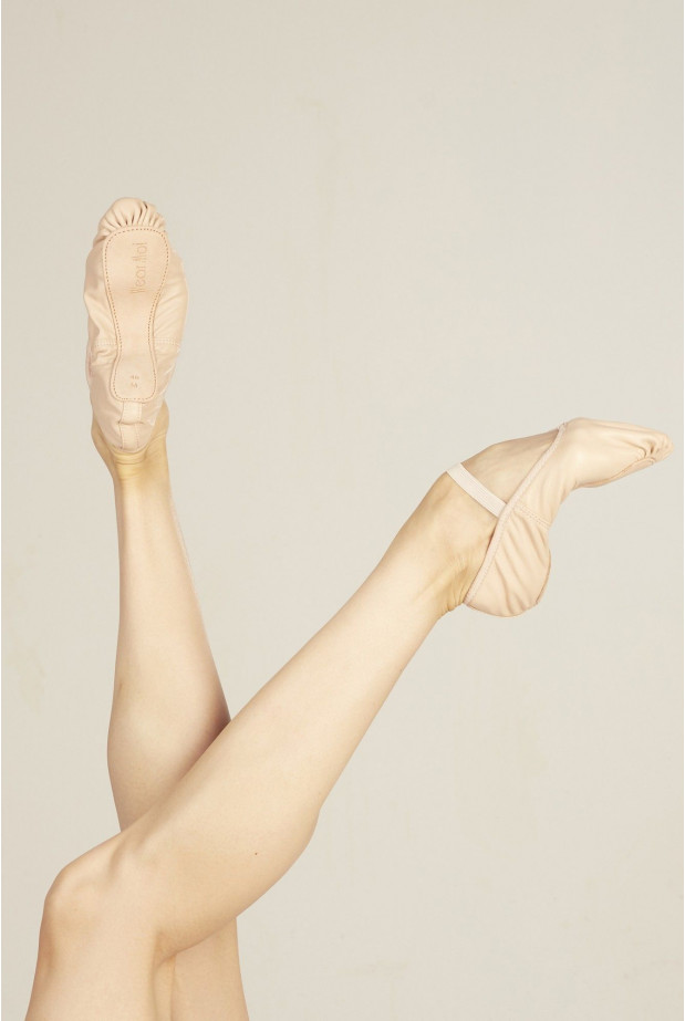 SOFT BALLET SHOES WM504