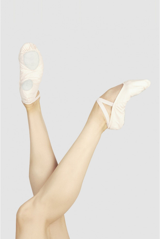 SOFT BALLET SHOES WM 206
