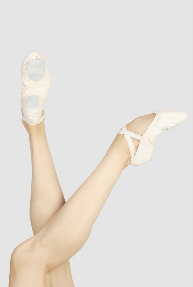 SOFT BALLET SHOES WM 307