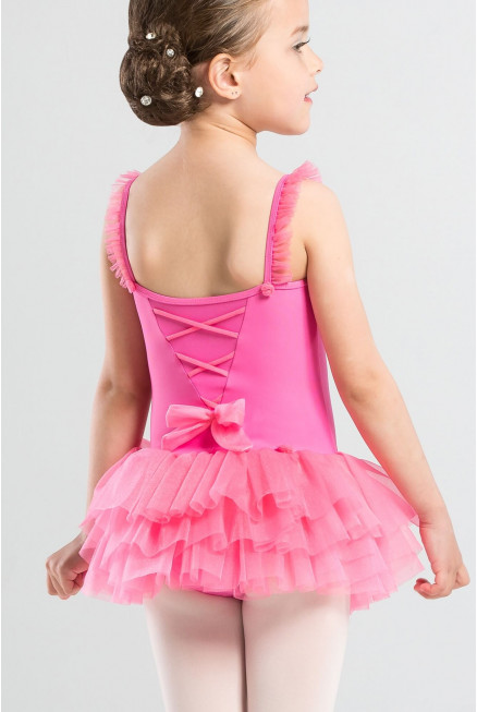 BALLET LADIES & GIRLS PRALINE
