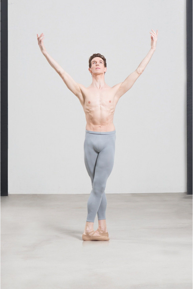 BALLET MEN & BOYS ALBAN