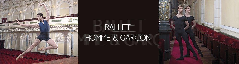 BALLET MEN & BOYS