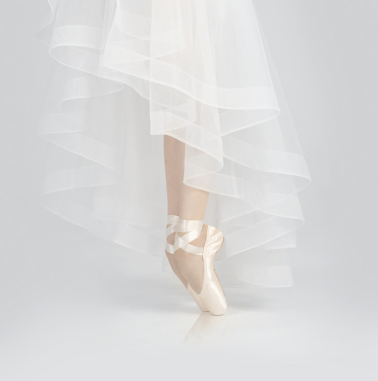 Pointes Shoes